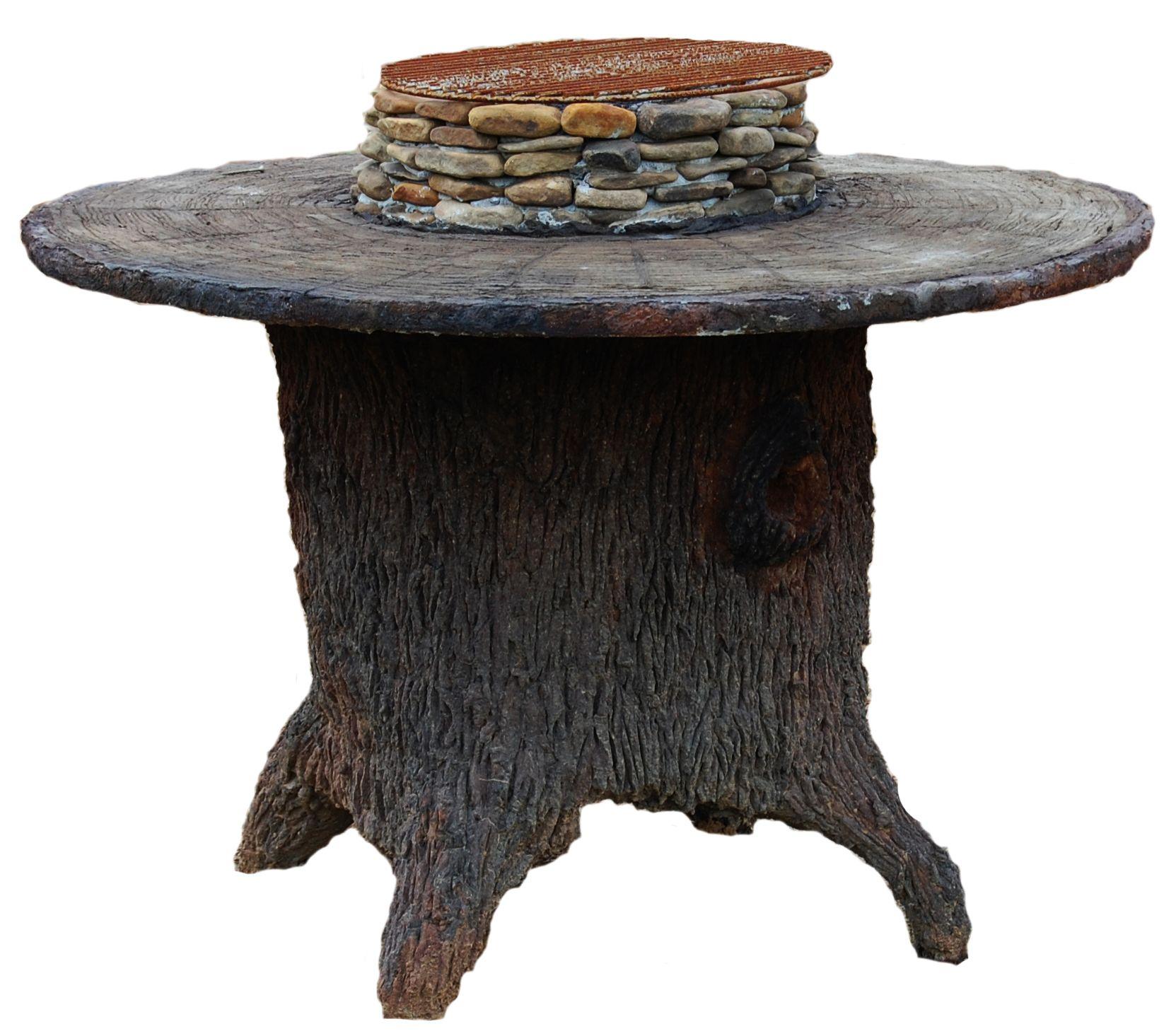 Table Urn/Memorial