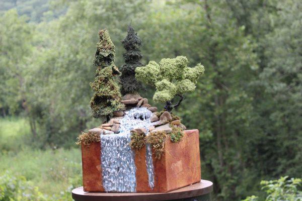 A top cremation ur 1