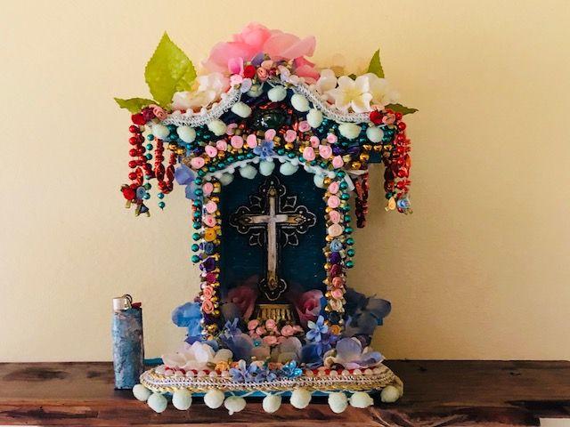 Shrine the Celebration