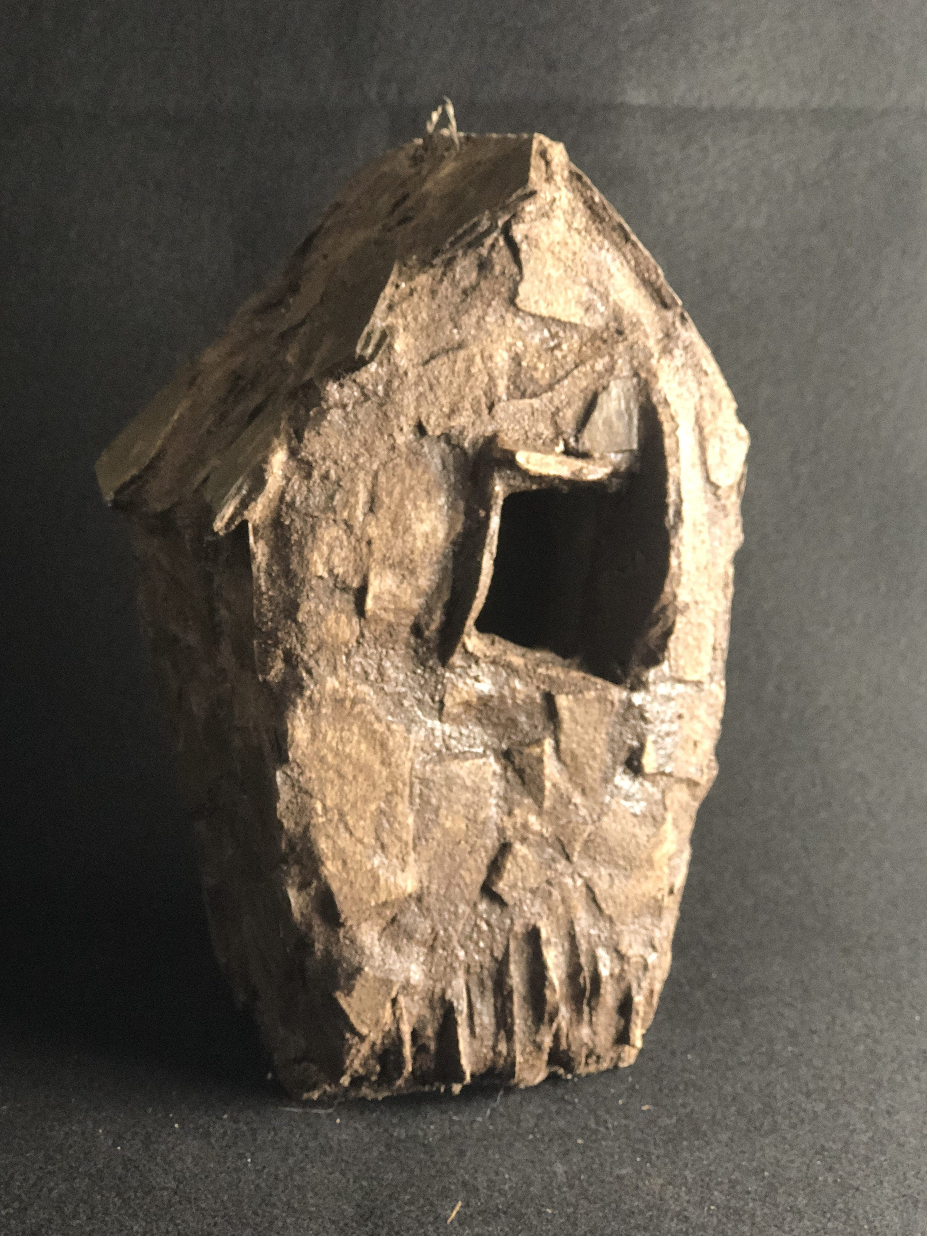 Stone Home, a Scattering Cremation Urn