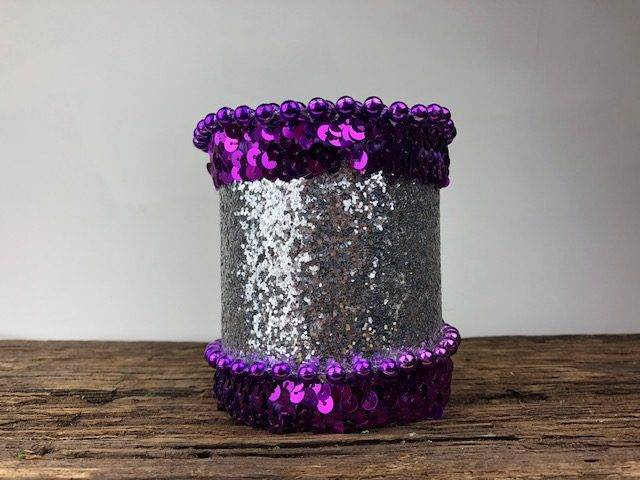 PRINCESS, a Unique, Affordable, One of a Kind Small or Sharing Cremation Art Urn for Human or Pet Ashes