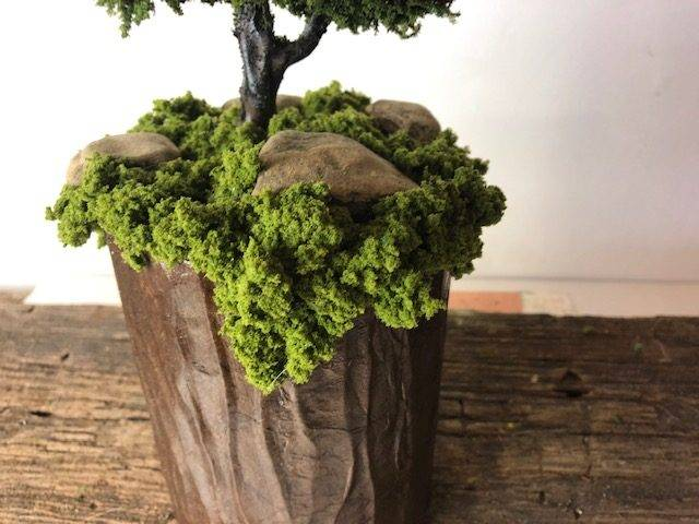 ROOTS, a Unique, One of a Kind, Small or Sharing Urn for Human or Pet Ashes