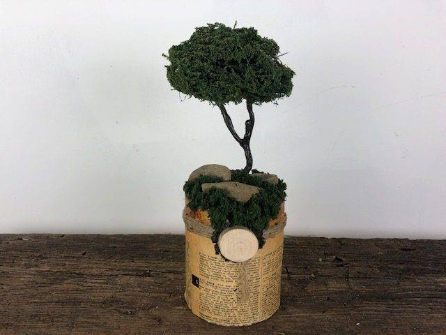 THE GLEN, a Unique, One of a Kind, Small or Sharing Cremation Art Urn for Human or Pet Ashes