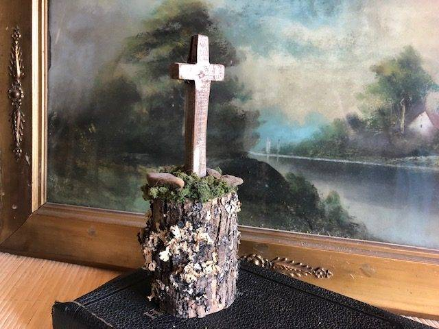 FAITH, a Unique, One-of-a-Kind, Christian Work of Art